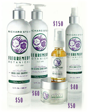 Shop for Richard Stein Fleuremedy Products